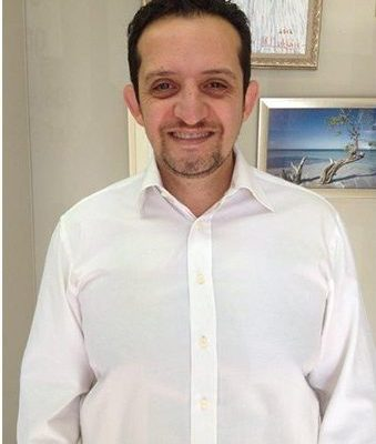 Dr. Bekous Saad