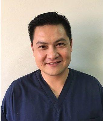 Dr. Tuan Doan